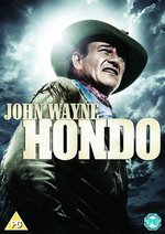 Hondo (2012 Re-Pack) [Dvd]