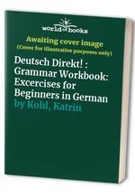 Deutsch Direkt!: Grammar Workbk