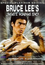Bruce Lee Jeet Kune Do [Platinum Edition]