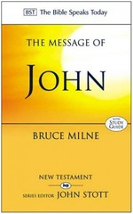 Message of John: Here Is Your King