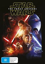 Star Wars-the Force Awakens (1 Dvd)