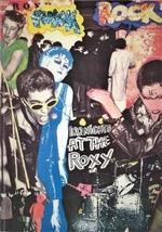 100 Nights at the Roxy