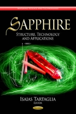 Sapphire: Structure, Technology & Applications