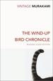 The Windup Bird Chronicle