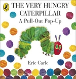 The Very Hungry Caterpillar a Pullout