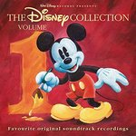 The Disney Collection, Vol. 1 [UK 2006]