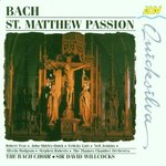 Bach: St. Matthew Passion in English