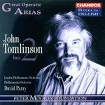 Great Operatic Arias: John Tomlinson, Vol. 2