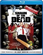 Shaun of the Dead [$5 Halloween Candy Cash Offer] [Blu-ray]