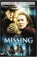 The Missing [P&S] [2 Discs]
