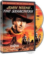 The Searchers [50th Anniversary Special Edition] [2 Discs]