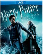 Harry Potter and the Half-Blood Prince [Special Edition] [2 Discs] [Blu-ray]