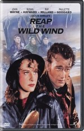 Reap the Wild Wind [P&S]