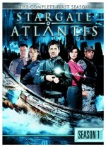 Stargate Atlantis: Season 1 [5 Discs]