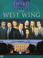 The West Wing: The Complete Third Season [4 Discs]