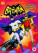 Batman: Return of the Caped Crusaders [Includes Digital Download] [Dvd] [2016] [2017]