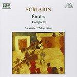 Scriabin: Études (Complete)