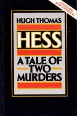 Hess: A Tale of Two Murders