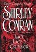 Shirley Conran: Three Complete Novels