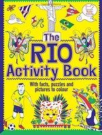 The Rio Activity Book