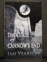 The Curse of Cannow`S End