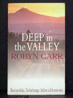 Deep in the Valley (First in the Grace Valley Series)
