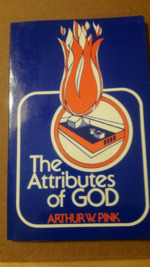 The Attributes of God.