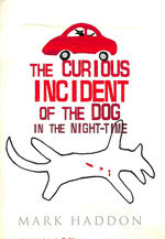 The Curious Incident of the Dog in the Night-Time: