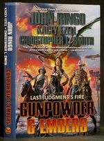 Gunpowder & Embers: Last Judgement's Fire