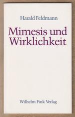 Mimesis Und Wirklichkeit