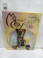 McCoy Pottery Collectors Reference and Value Guide (Volume3)