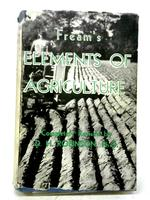 Fream's Elements of Agriculture