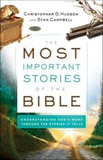 Most Important Stories of the Bible