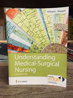 Understanding Medical-Surgical Nursing (Sixth Edition)