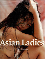 Asian Ladies (Photo Book Series) (English, French, German and French Edition)