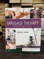 Massage Therapy: Principle and Practice