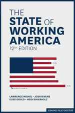 The State of Working America (Economic Policy Institute)