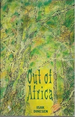 Out of Africa (Time Reading Program)