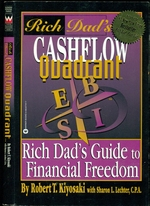 The Cashflow Quadrant: Rich Dad's Guide to Financial Freedom-Part II