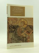 Authority and the Sacred: Aspects of the Christinisation of the Roman World