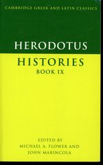 Herodotus: Histories Book IX