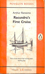 'Racundra's' First Cruise