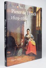 Pieter De Hooch 1629-1684