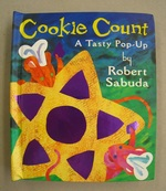 Cookie Count a Tasty Pop-Up