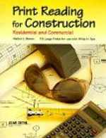 Print Reading for Construction: Residential and Commercial: Write-in
