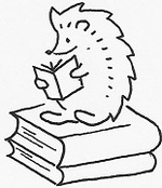 Hedgehog Books