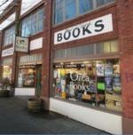 Orca Books