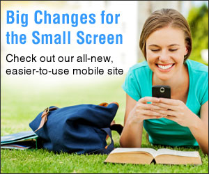 Big Changes for the Small Screen