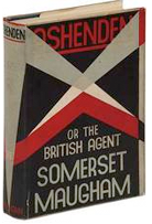 Collectible gift book editions of Ashenden: Or the British Agent, by W. Somerset Maugham