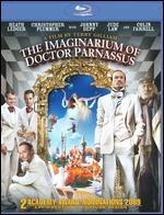 Imaginarium of Doctor Parnassus [Blu-ray] - Terry Gilliam